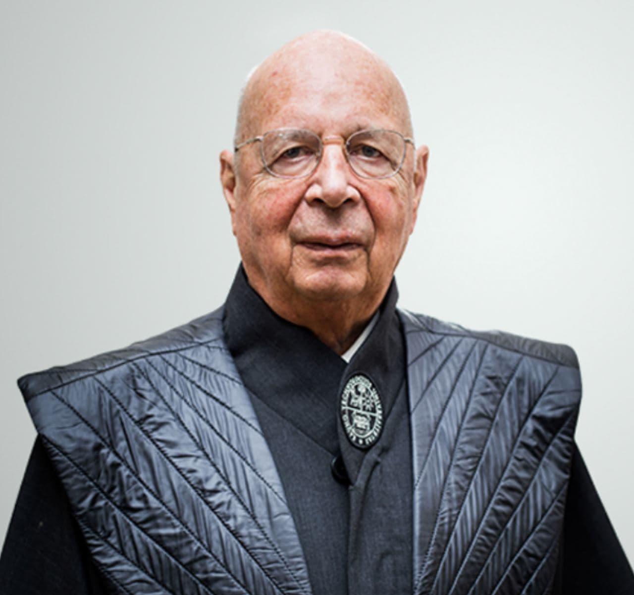 Klaus Schwab