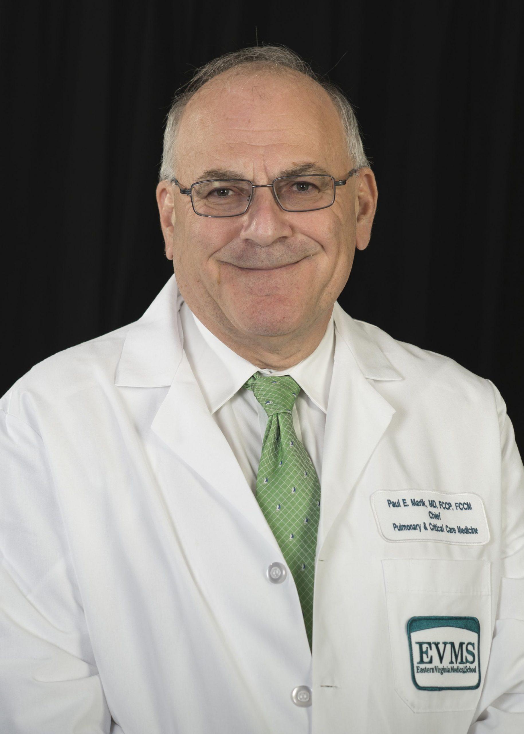 Dr. Paul Marik