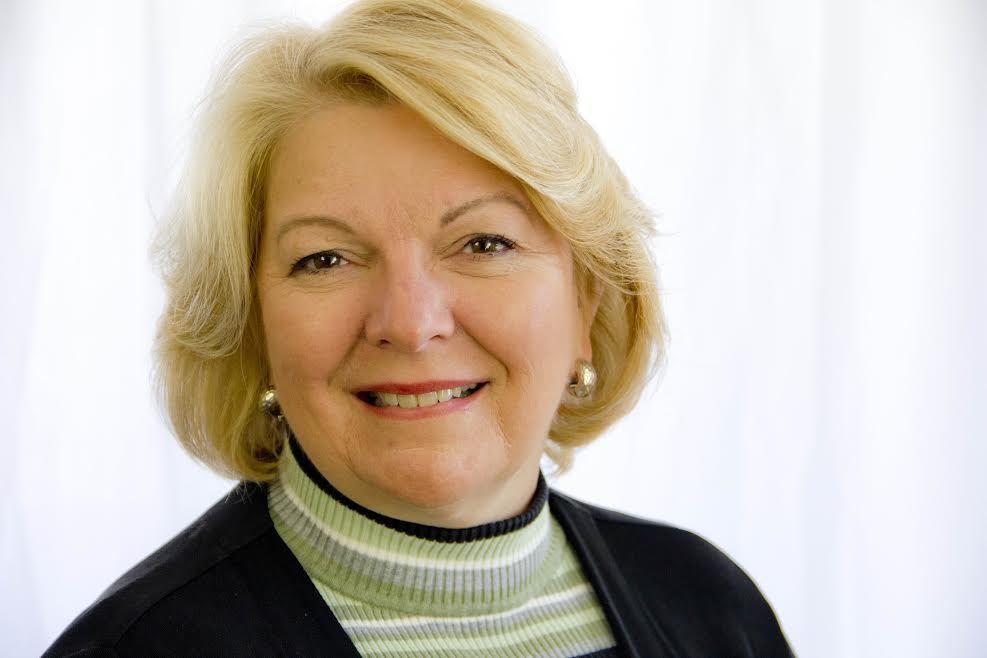 Dr. Sherri J. Tenpenny