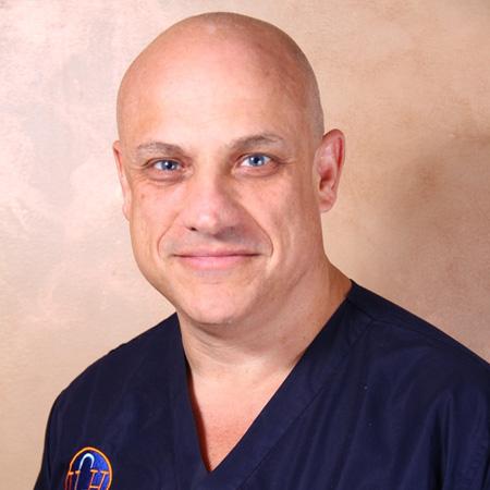 Dr. Joseph Varon